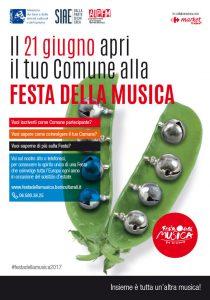 Festa della musica Sicilia