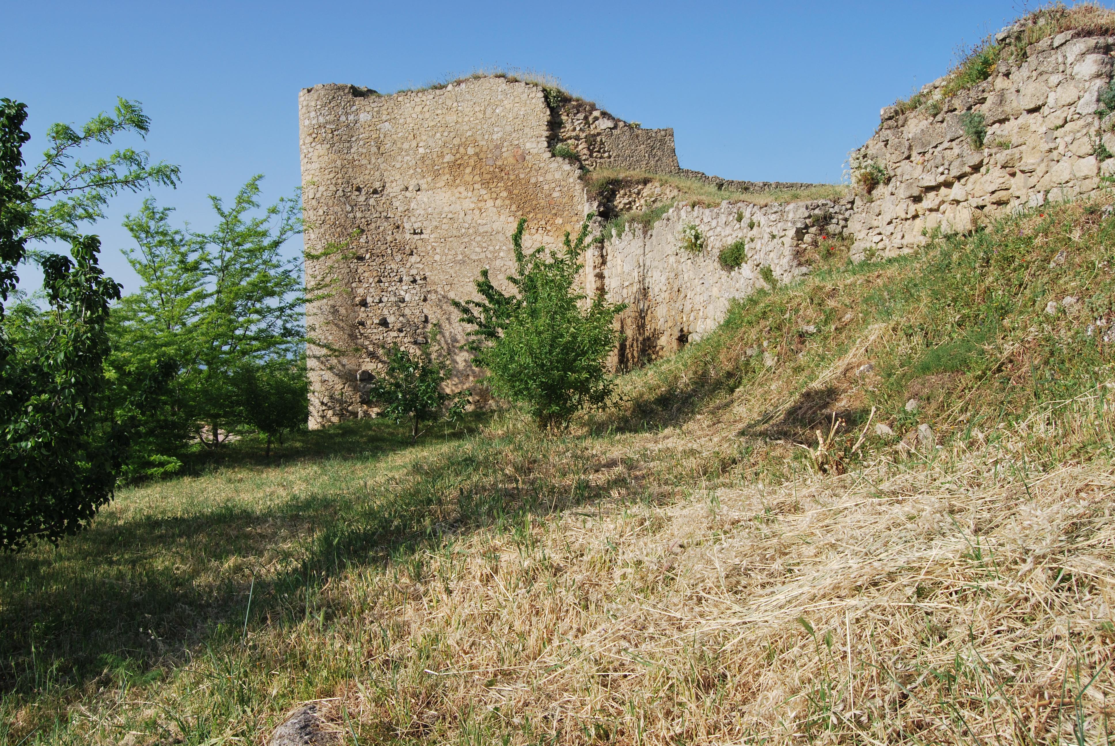 Castello di Valguarnera